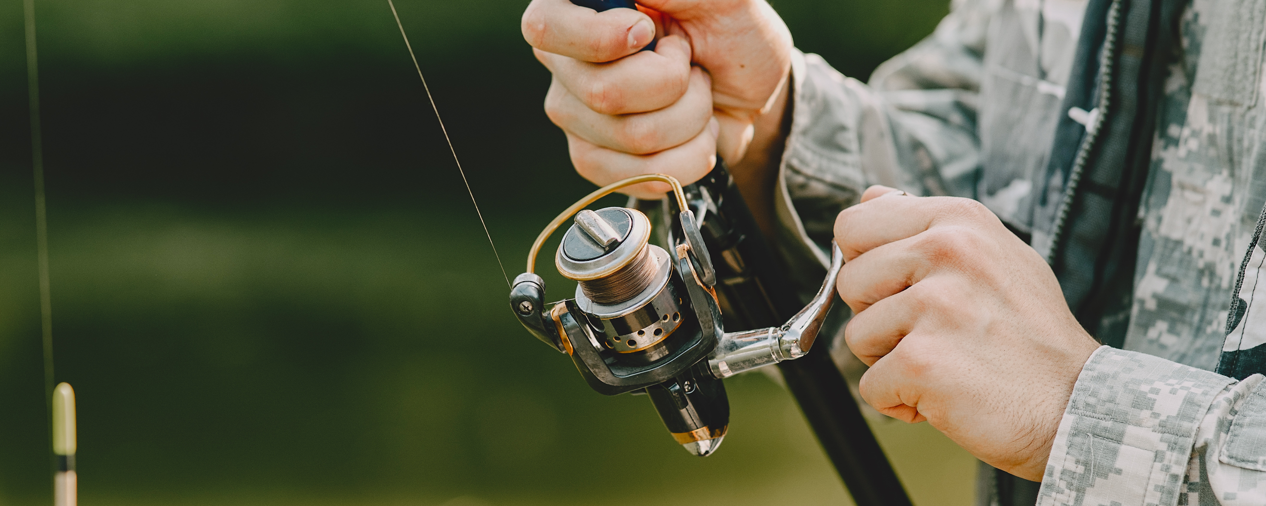 Best Spinning Reel Reviews TheOceanScan.com